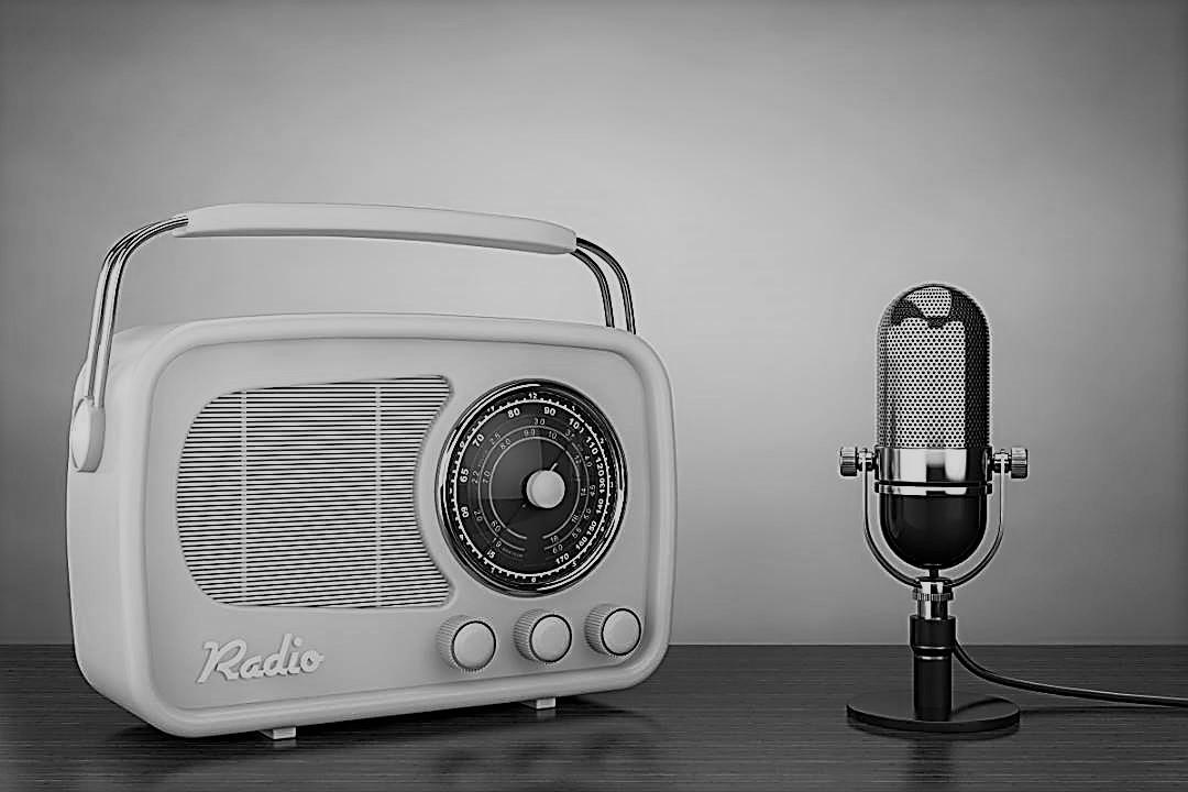 radio podcast à la folie